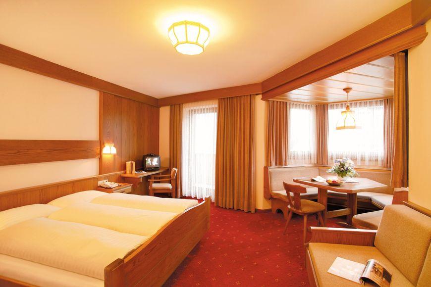 Hotel Lammwirt - Apartment - HochZeiger