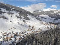 Skigebiet Gerlos,