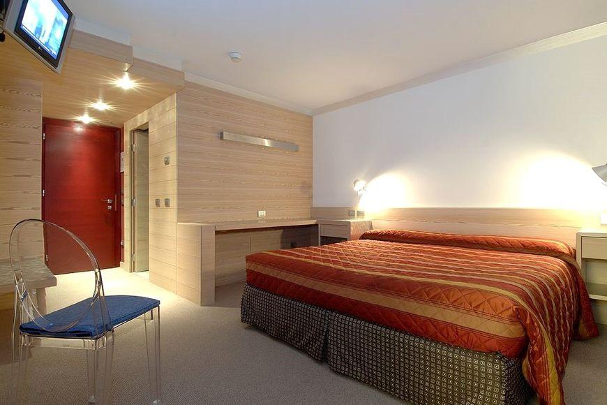 Residence Antares - Apartment - Selva Gardena