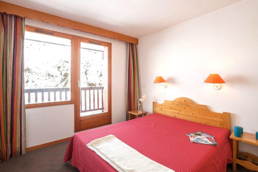 Résidence Les Valmonts - Apartment - Les Menuires