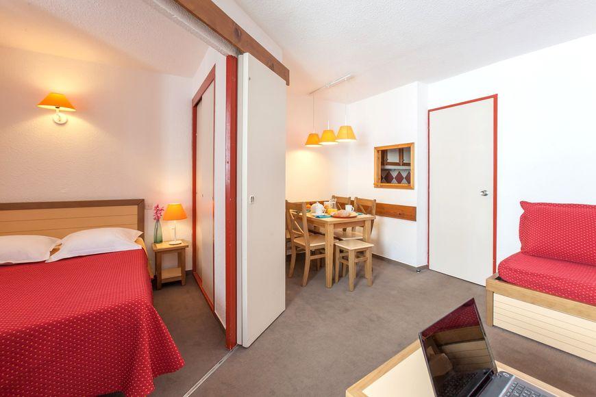 Maeva Les Combes - Apartment - Les Menuires