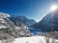 Skigebiet Oetz,