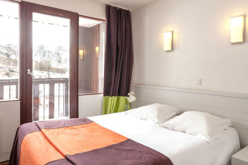 Pierre & Vacances La Daille - Apartment - Val d'Isère