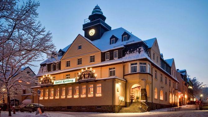 Unterkunft Hotel Keilberg (Ski Special), Oberwiesenthal,