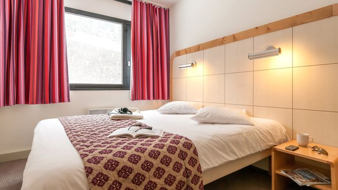 Residence La Forêt - Apartment - Flaine