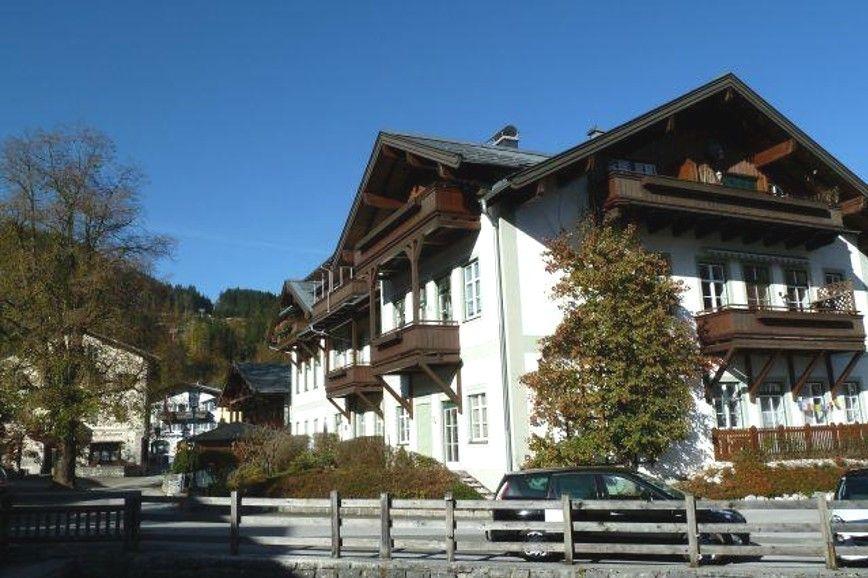 Meer info over Appartement Weinzierl  bij Wintertrex