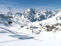 Skigebiet Schluderns