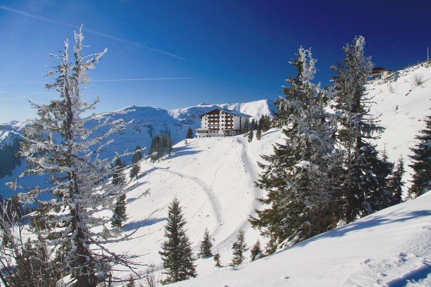 Slide4 - Hotel Ehrenbachhohe