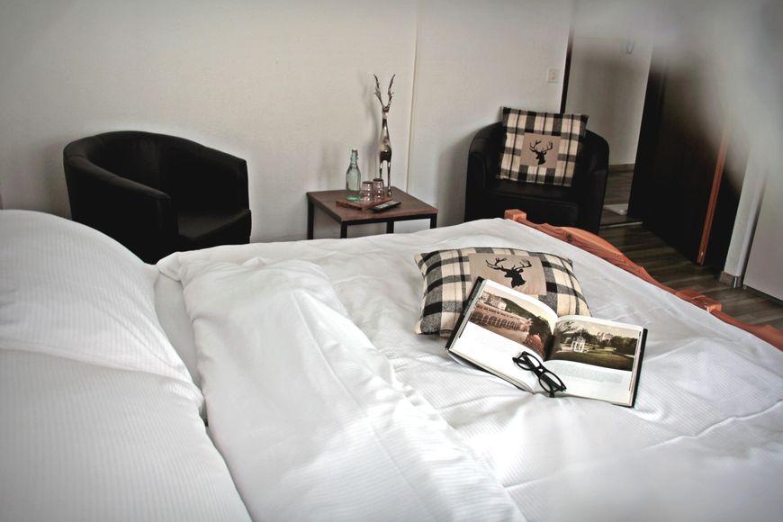 Hotel Marmotte - Apartment - Saas-Fee