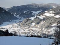 Skigebiet Stadl an der Mur