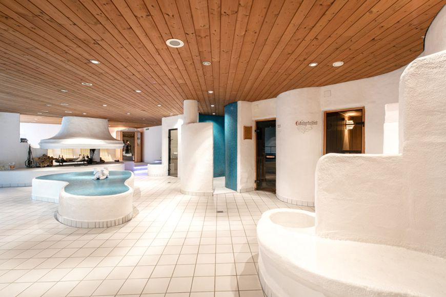 Sporthotel Beck - Apartment - Bürserberg