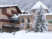 Ferienhotel Alber Alpenhotel