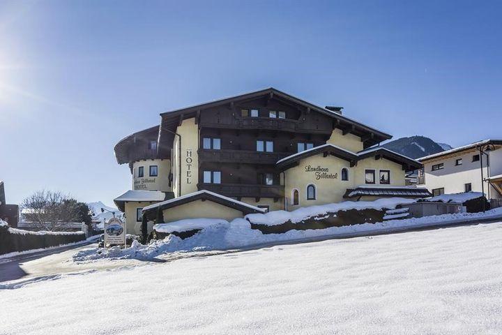 hotel landhaus zillertal