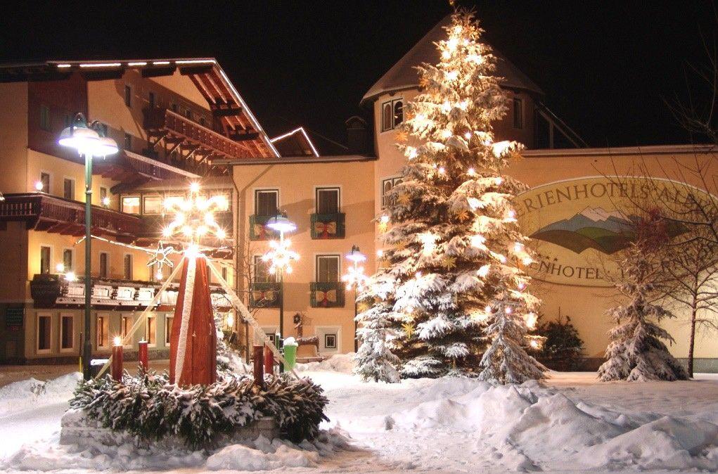 Slide1 - Ferienhotel Alber Tauernhof