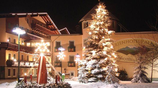 Unterkunft Hotel Alber Tauernhof, Mallnitz,