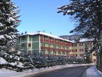 Lavarone Skigebiet