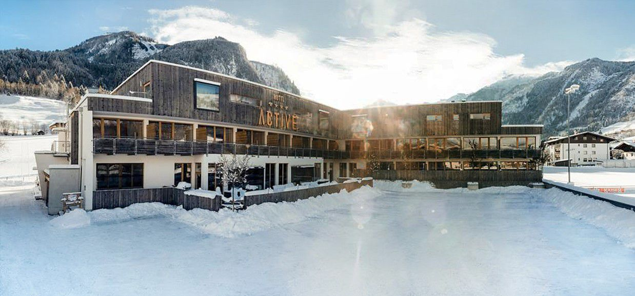 Kaprun - ACTIVE - by Leitner's StyleHotel & SPA