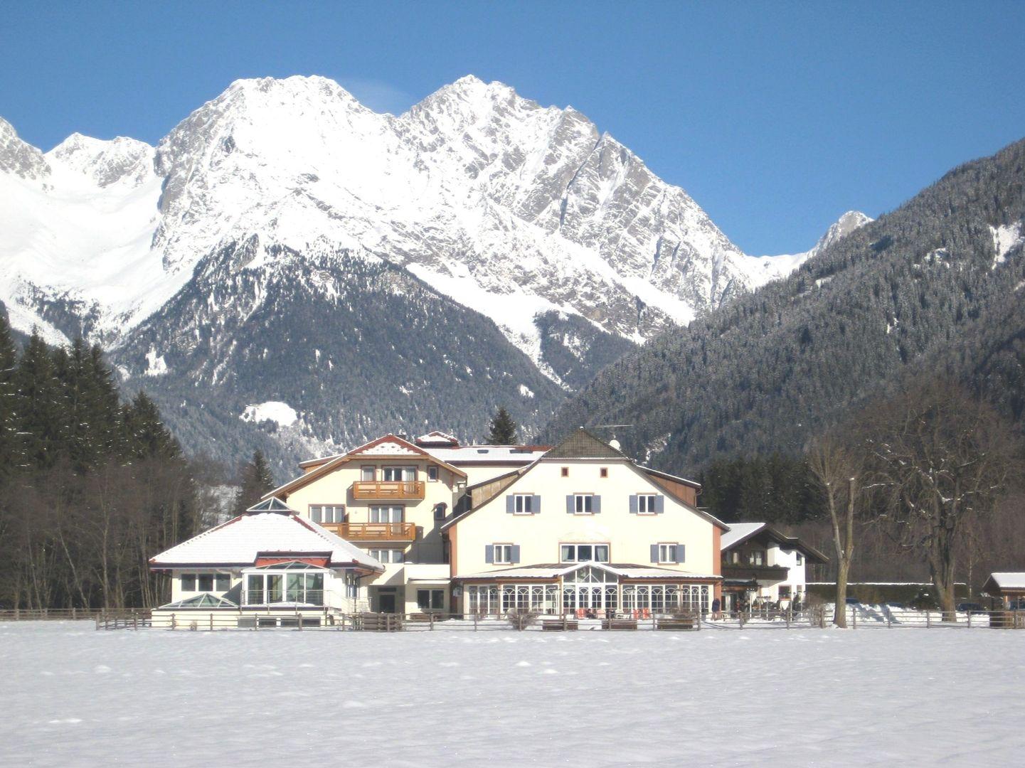 Hotel Bad Salomonsbrun...