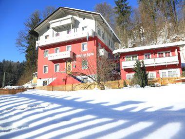 Skiurlaub Berchtesgaden Winterurlaub Skireisen Inkl Skipass
