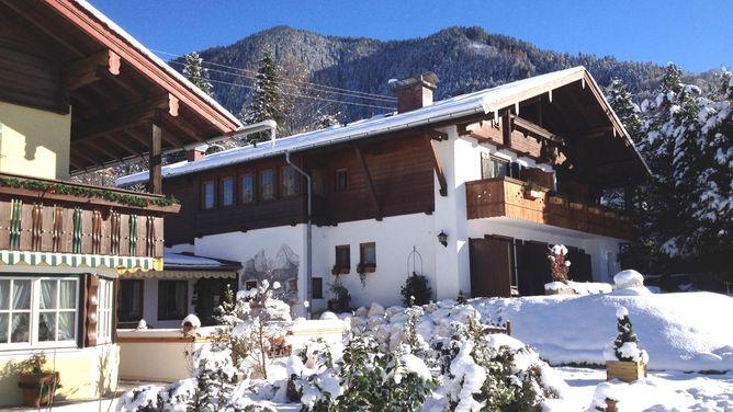 Unterkunft Alpenhotel Bergzauber, Berchtesgaden,