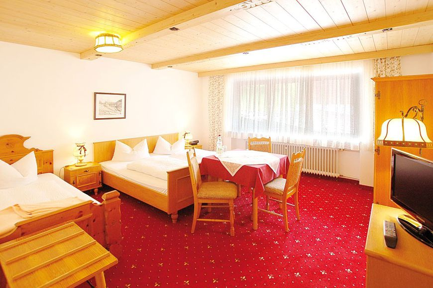 Alpenhotel Bergzauber - Apartment - Berchtesgadener Land