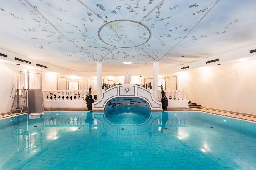 Slide3 - Alpin Resort Stubaier Hof