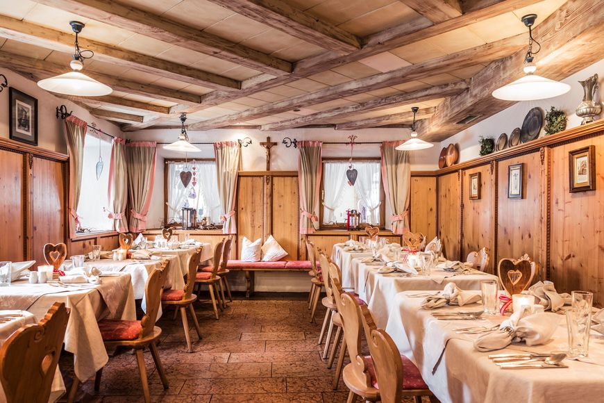 Slide4 - Alpin Resort Stubaier Hof