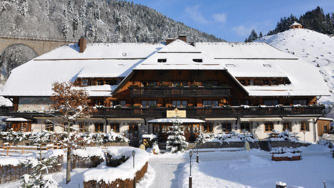 Unterkunft Best Western Hotel Hofgut Sternen, Hinterzarten,