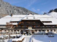 Hinterzarten Skigebiet