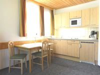 6-Pers.-Appartement (ca. 56 m²), OV