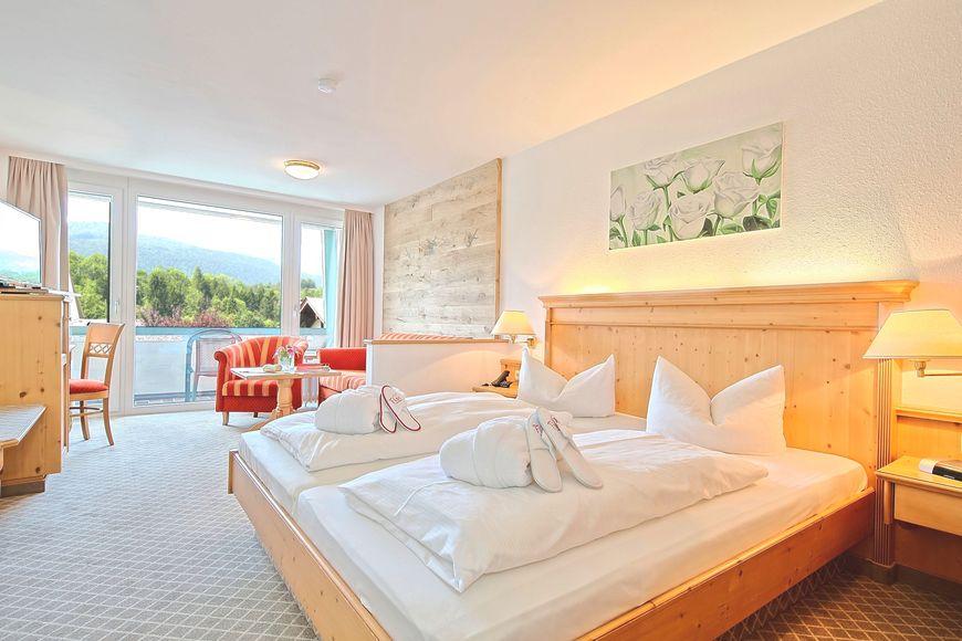Alpine Hotel Fischer - Apartment - Berchtesgadener Land