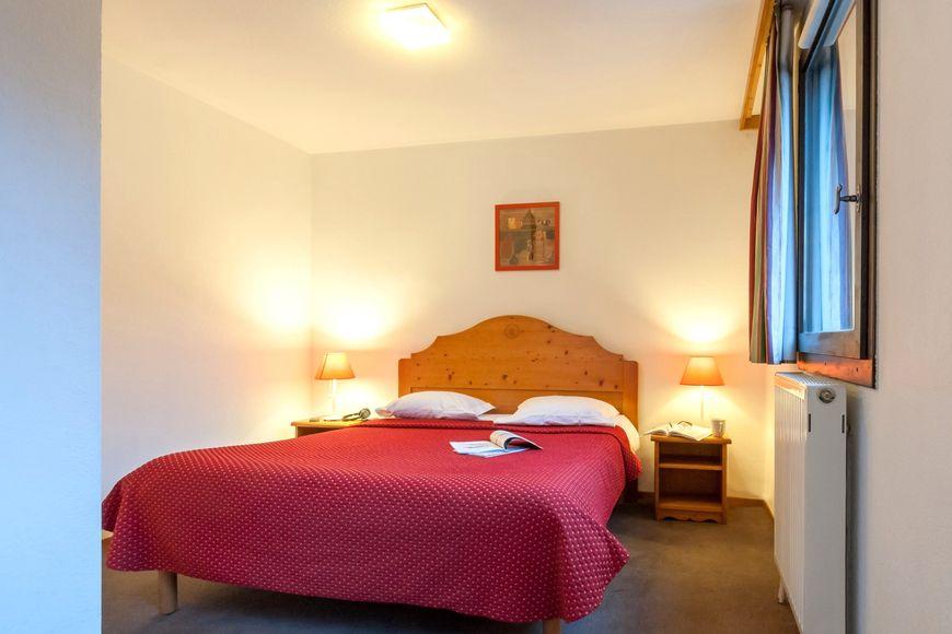 Résidence La Riviere - Aiglons - Apartment - Chamonix