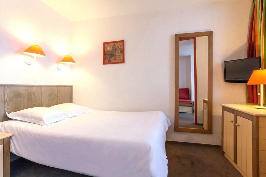 Maeva Le Chamois Blanc - Apartment - Chamonix