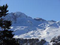 Skigebiet SuperDévoluy,