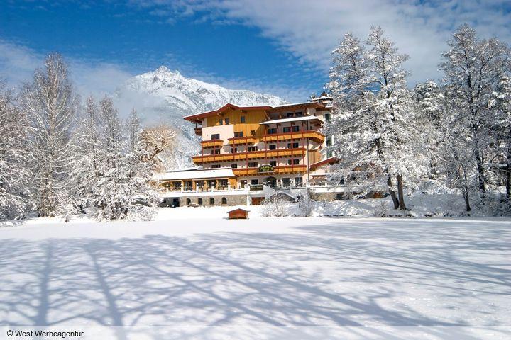 Holiday apartment Doppelzimmer/Zustellbett Du/WC, HP, SkiSafari Serfaus - St. Anton - Ischgl (2246921), Landeck, Tirol West, Tyrol, Austria, picture 1