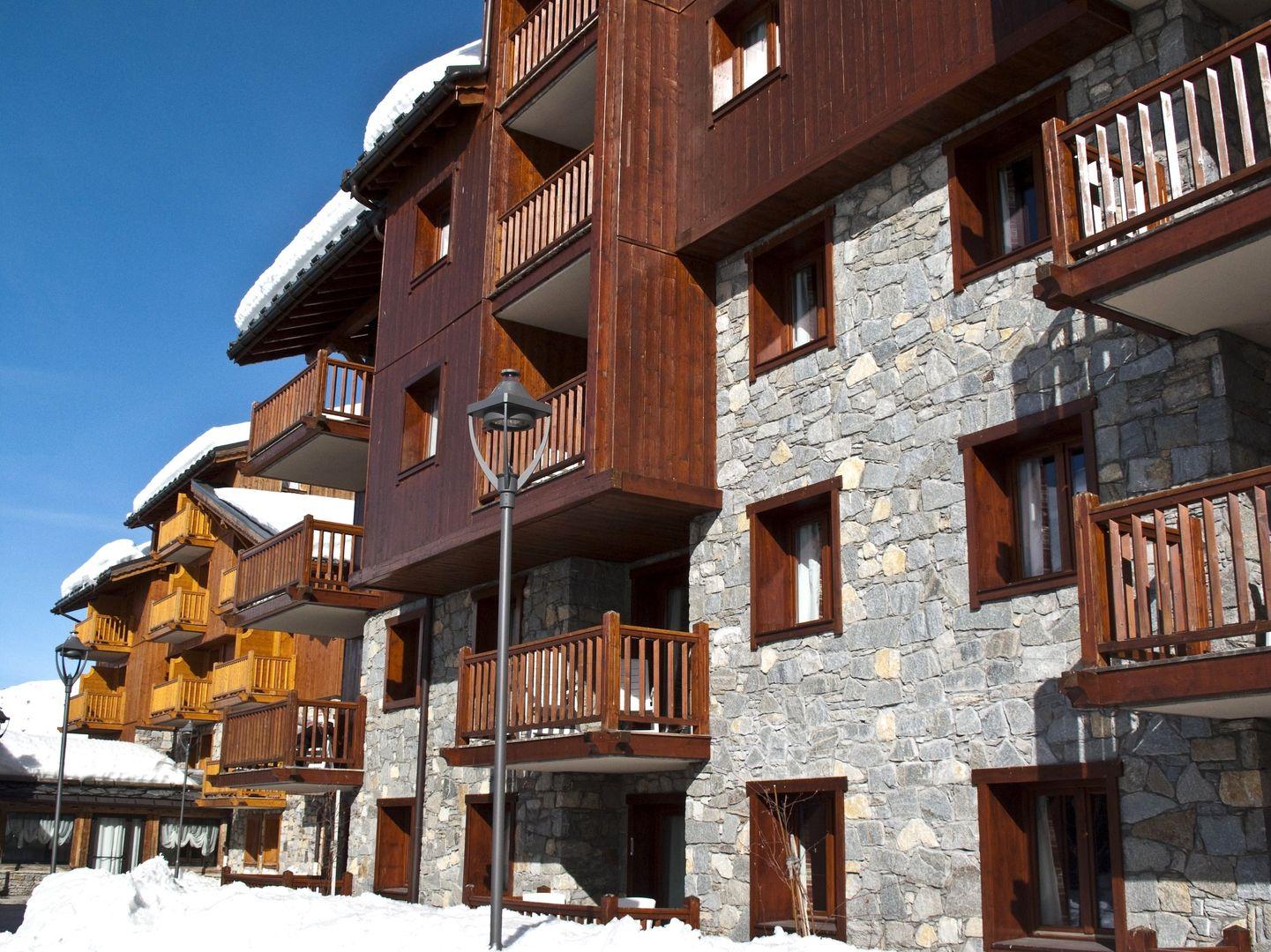 premium residence lecrin des neiges