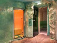 Doppelzimmer/Zustellbett Du/WC, ÜF