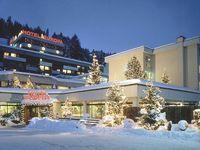 Skigebiet St. Moritz