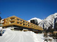 Hotel Gradonna Mountain Resort