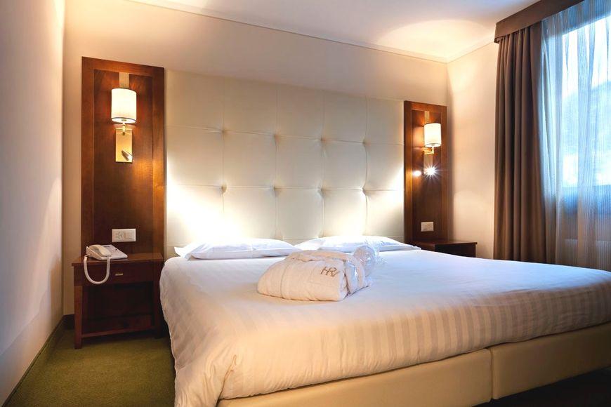 Hotel Reine Victoria - Apartment - St. Moritz