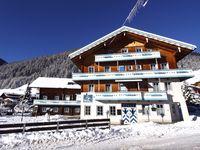 Kals am Großglockner Skigebiet