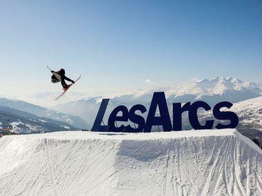Aanbiedingen wintersport Les Arcs inclusief skipas