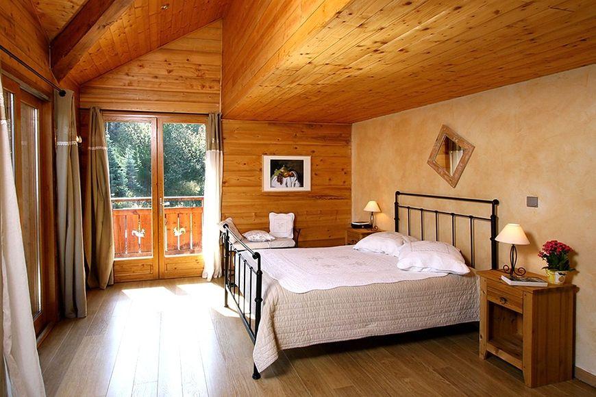 Chalet Harmonie - Apartment - Les Deux Alpes