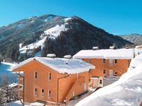 Saalbach Skigebiet