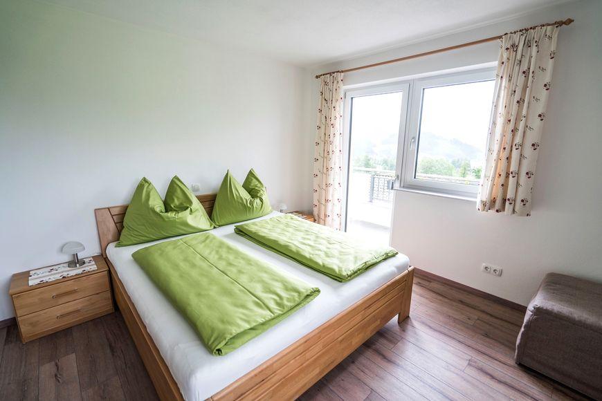 Apartment Haas - Werfenweng
