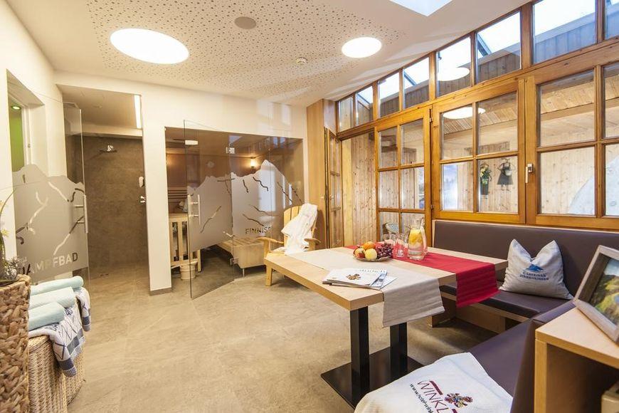 Slide3 - Kur- & Sporthotel Winkler