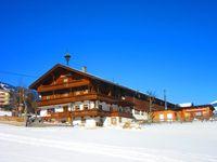 Hippach (Zillertal) Skigebiet