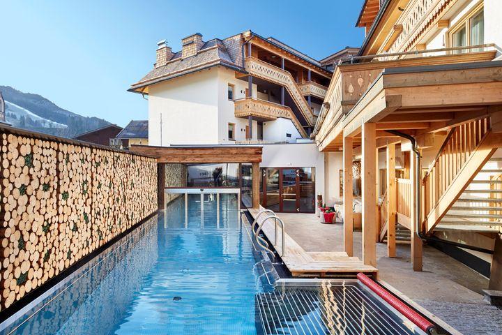 eder - das hochkonig lifetime hotel