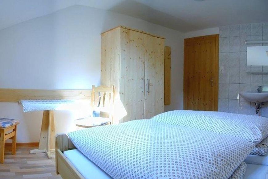 Haus Rückstegen - Apartment - Söll