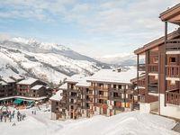 Valmorel Skigebiet